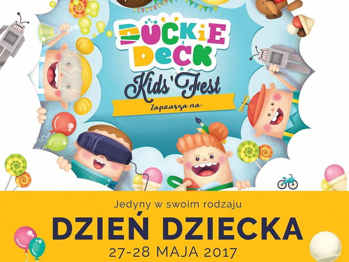 KreaTechpartneremDuckie Deck