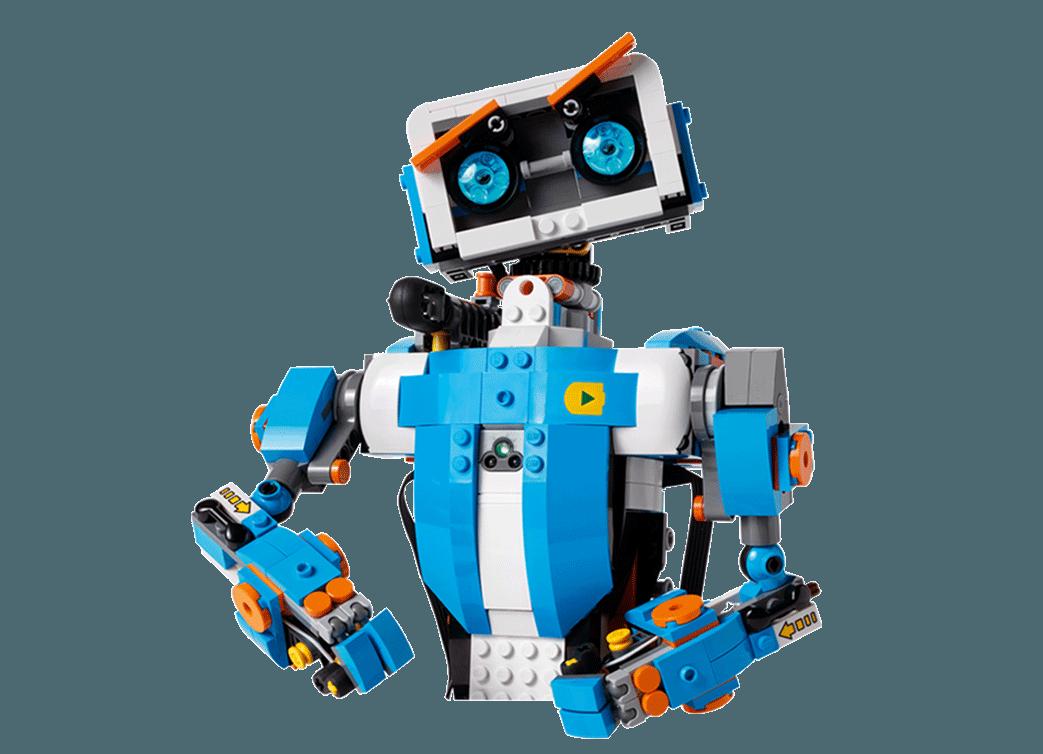 Lego Boost -NOWOŚĆ