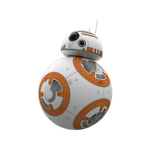 BB-8, Sphero