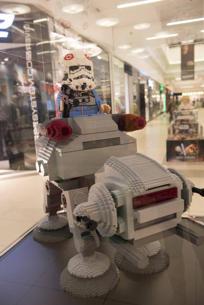 Galeria Kreatech Zajęcia Z Robotyki Nauka Programowania Z Lego