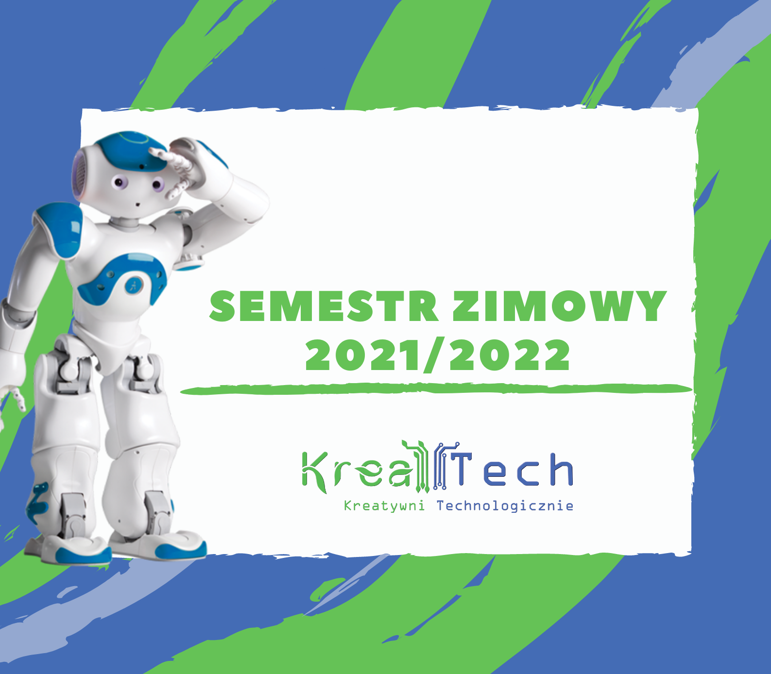 Semestr zimowy 2021/2022